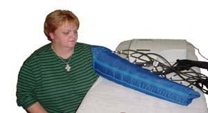 Behandeling oedeem heemstede for Behandeling oedeem